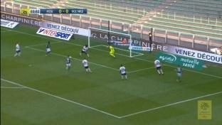 OGC Nizza verliert Auftaktspiel ohne Balotelli