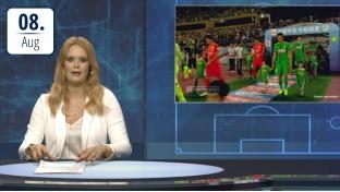 Alles zum Supercup, HSV will Augsburger & wer ist Reschke