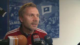 """HSV-Trainer Fink: Müssen Schalke """"wehtun"""""""