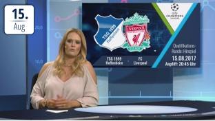 Hoffenheim will in die CL & Schick nun zu Inter?