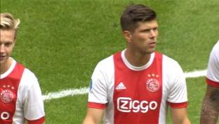 Traum-Comeback! Huntelaar netzt bei Rückkehr