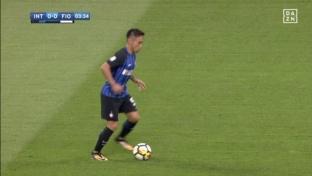 Inter siegt gegen Florenz dank Icardi-Doppelpack