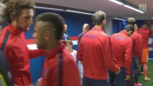 Paris - Toulouse: Neymar-Gala mit vier Scorer-Punkten