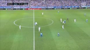 Real schlägt Depor, Kroos trifft: 3:0-Sieg zum Auftakt