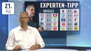 Endlich wieder Bundesliga - Ibra-Rückkehr nach Manchester?