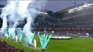 Packendes Remis zwischen Man City und Everton