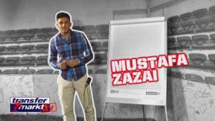 Die Traumelf von Mustafa Zazai (VfB Lübeck)