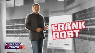 Die Traumelf von Ex-Profi Frank Rost
