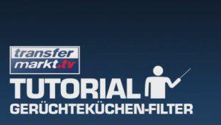 Tutorial: Gerüchteküchen-Filter