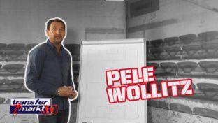 Die Traumelf von Pele Wollitz