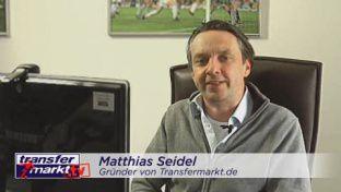 Nachgefragt beim TM-Gründer Matthias Seidel