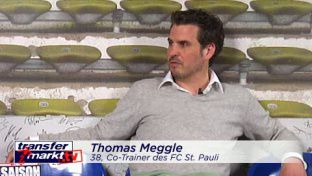 St. Paulis Co-Trainer Meggle im Interview