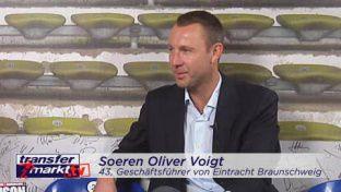 BTSV-Geschäftsführer Voigt im Interview
