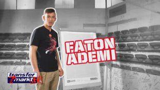Die Traumelf von Faton Ademi (Hertha BSC U19)