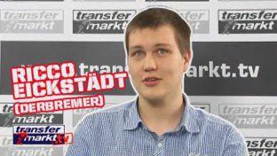 TM.de stellt sich vor, heute: Praktikant Ricco Eickstädt