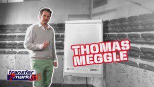 Die Traumelf von Thomas Meggle (FC St. Pauli)