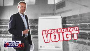 Die Traumelf von Soeren Oliver Voigt (BTSV)
