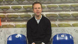 6 Fragen an Schiedsrichter Peter Gagelmann