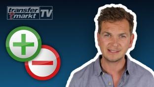 Top & Flop: Schweinsteiger und der FC Bayern