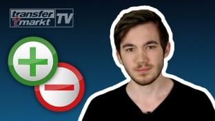 Top & Flop: Enttäuschung über Jansen
