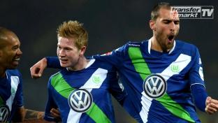 Marktwert Update: 1.Bundesliga