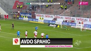 Telekom Sport Top 10 der Woche #13