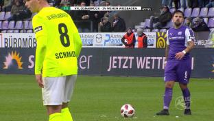 Telekom Sport Top 10 der Woche #16