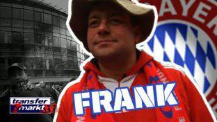 Fan der Woche: Frank (FC Bayern)