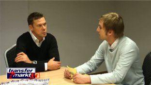 Erik Meijer im Interview