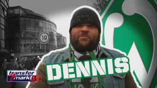 Fan der Woche: Dennis (Werder)