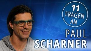 11 User-Fragen an Paul Scharner