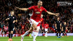 Spielerprofil: Zlatan Ibrahimovic