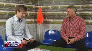 Benno Möhlmann im Interview