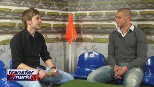 Mustafa Kucukovic im Interview