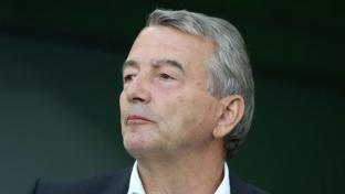 UEFA-Krisensitzung: Was macht Niersbach?