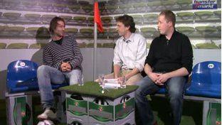 Christian Schulz im Transfermarkt.tv Interview