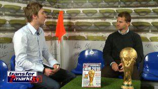 Marc Arnold im Interview