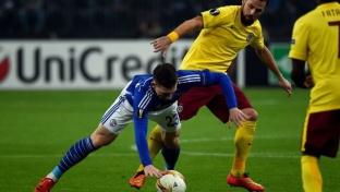 Manager-Theater bringt Schalke aus dem Tritt