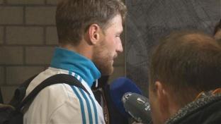 Moral bewiesen: Sane rettet Schalke Punkt gegen Prag
