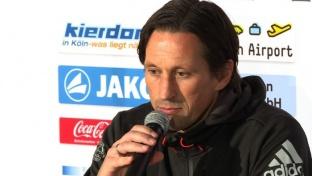 """Leverkusen locker weiter: Schmidt lobt """"fokussiertes"""" Team"""