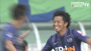 J-League: Hisato Sato und die magische 157