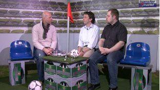 Stefan Schnoor im Transfermarkt.tv Interview
