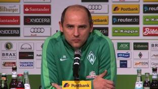 """Skripnik nach 4:3-Sieg im Pokal: """"Das ist Wahnsinn für uns"""""""