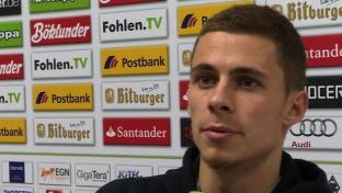 """Hazard nach Pokal-Aus: """"Niederlagenserie beenden"""""""