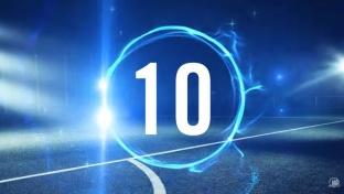 Top 10 Amateurtore 2015 (Hessen)