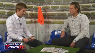 Stefan Blank im Interview