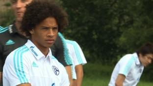 """Heldt dementiert: """"Sané hat keine Ausstiegsklausel"""""""