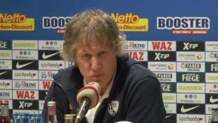 Pokal: Bochums Verbeek hat einen Plan gegen Bayern München