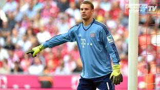 Spielerprofil: Manuel Neuer