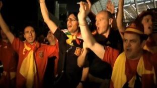 EM-Spezial: Das war die EM 2012 in Polen und der Ukraine